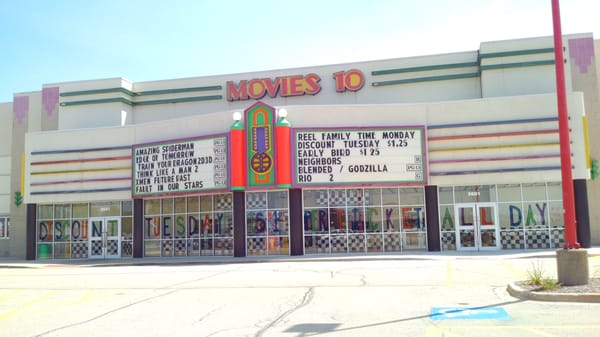 movies 10 closed cinema joliet il yelp