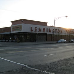 Leamington Foods - Chicago, IL, United States. Leamington Foods