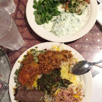 Alborz persian cuisine persian iranian austin tx for Alborz persian cuisine austin