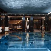 Pool at ESPA Life at Corinthia