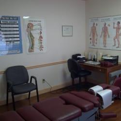 Chiropractors in Atlanta