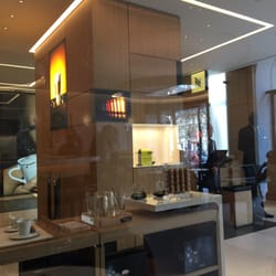 nespresso 27 photos coffee tea champs elys es. Black Bedroom Furniture Sets. Home Design Ideas
