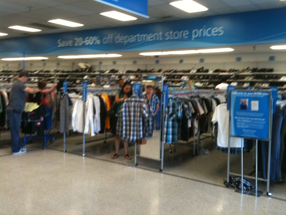 Ross stores clothing