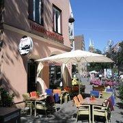 Istanbul Restaurant, Nürnberg, Bayern