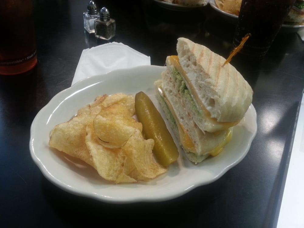 Washburne Cafe Yelp