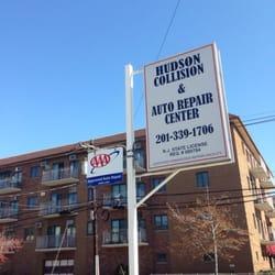 Hudson collision auto repair center body shops 641 kennedy blvd bayonne nj reviews - Reparation telephone bayonne ...