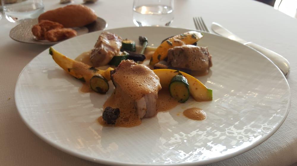 Une table au sud 62 photos mediterranean restaurants - Restaurant une table au sud marseille ...