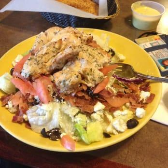 Holly j 39 s reviews kirkland yelp for Areeya thai noodle cuisine menu