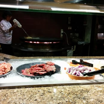 Tulalip casino eagles buffet review