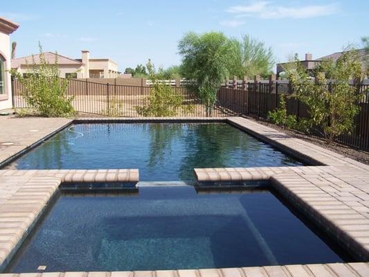 National Pools And Spas Gilbert Az United States Yelp
