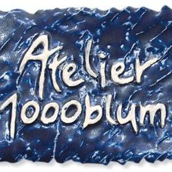 Atelier 1000blum, Neulengbach, Niederösterreich, Austria