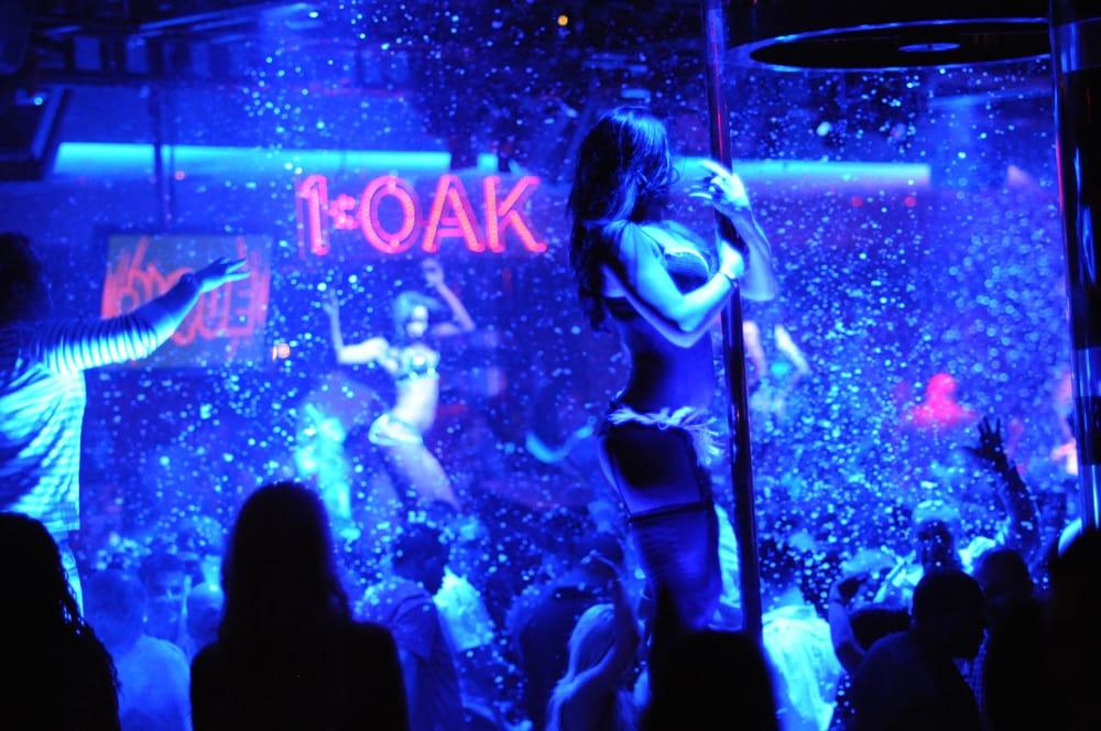 1 oak 165 photos dance clubs the strip las vegas for Table dance near me