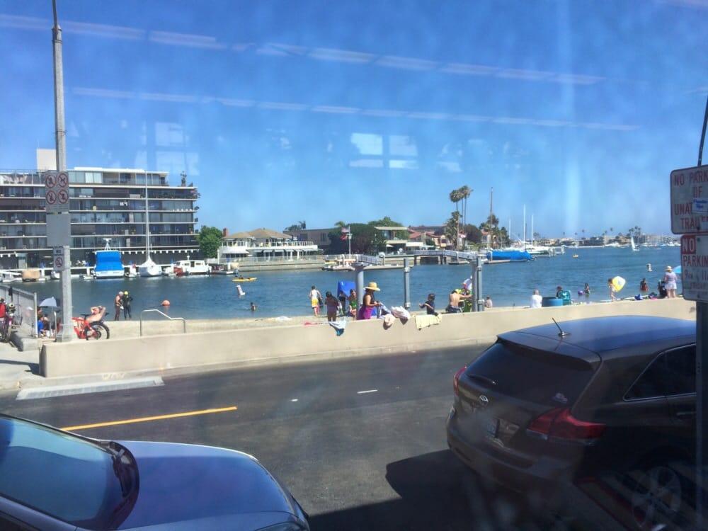 Bay Shore Library Long Beach