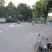 skateparc weichelplatz