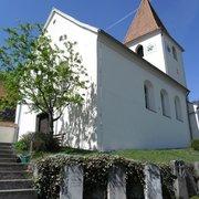 Zur Heiligen Dreifaltigkeit, Mühlhausen, Bayern
