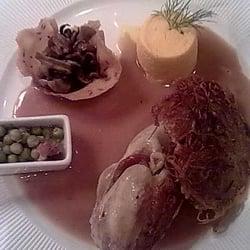 Restaurant le Cygne, St Omer, Pas-de-Calais, France