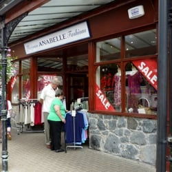 Anabelle Fashions, Betws-y-Coed, Conwy
