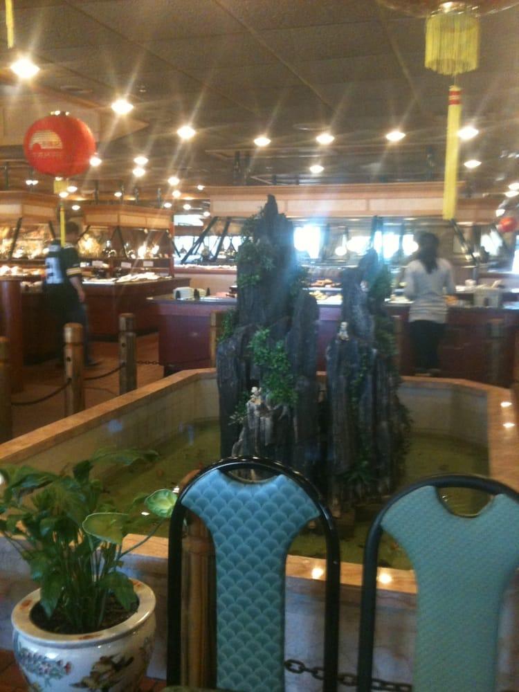 Buffet Restaurants Near Dearborn Mi