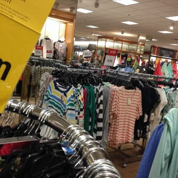 Younkers clothing store