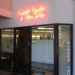 Kahala barber hair salon kahala honolulu hi united for 808 salon honolulu