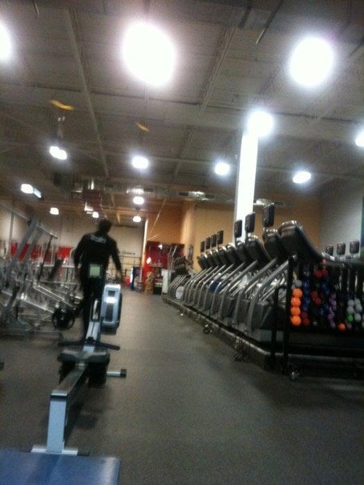 Gyms Near Spring City Pa