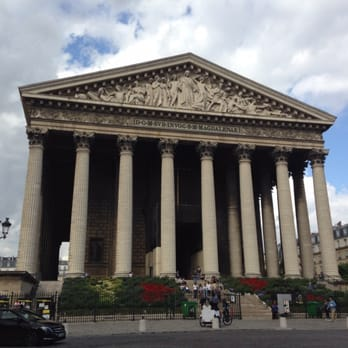 eglise de la madeleine 69 photos 31 reviews landmarks historic buildings place de la. Black Bedroom Furniture Sets. Home Design Ideas