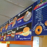Donut Circus - New Menu, New Look, New Hours, New Owner - Fort Pierce, FL, Vereinigte Staaten