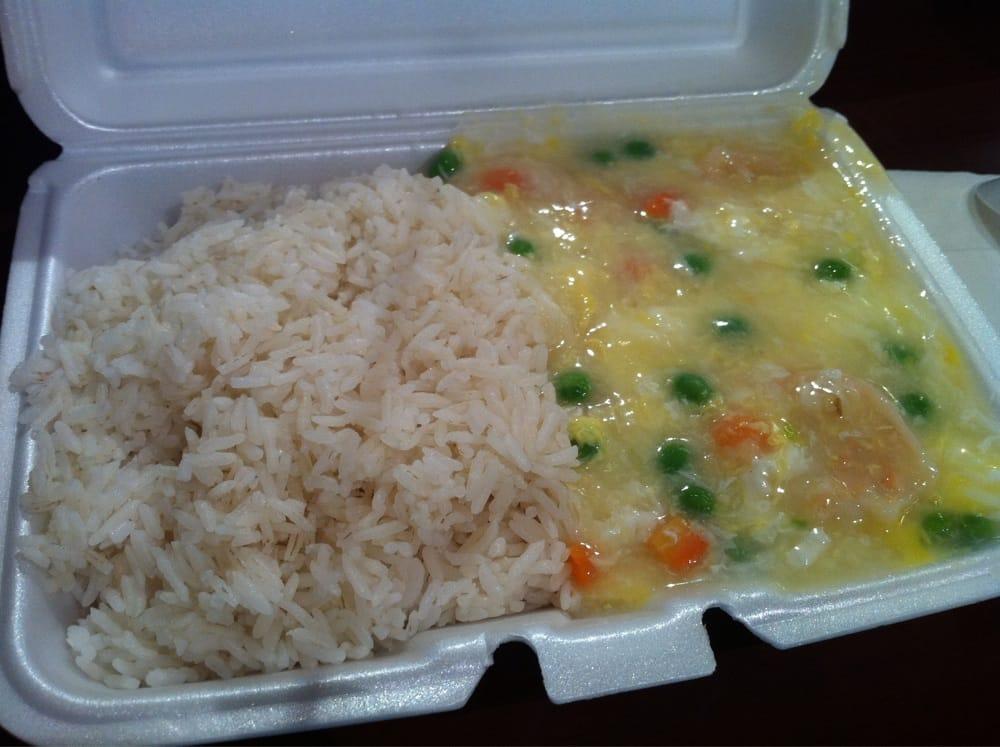 ... Bakery - New York, NY, United States. Shrimp with lobster sauce $6.50