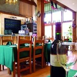 Wellies Restaurant, Chichester, West Sussex