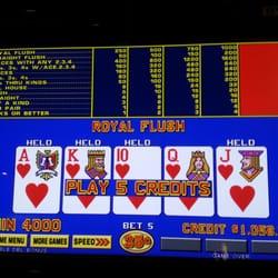hamton casino