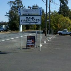 Malm Fireplace Center Santa Rosa Ca United States