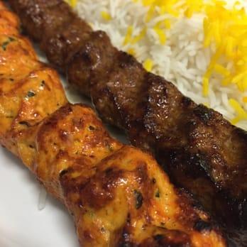 Arya authentic persian cuisine 54 photos persian for Arya authentic persian cuisine
