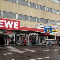REWE, Radolfzell, Baden-Württemberg