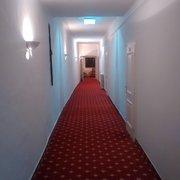 Romantik Hotel Post Villach, Villach, Kärnten, Austria