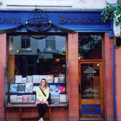 Travel Bookshop, London