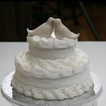 Louisville Bakeries Wedding Cakes