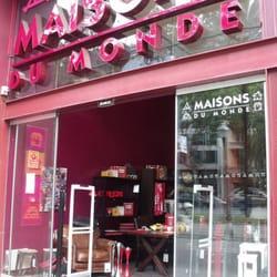 Maisons du monde furniture stores l 39 eixample - Store maison du monde ...