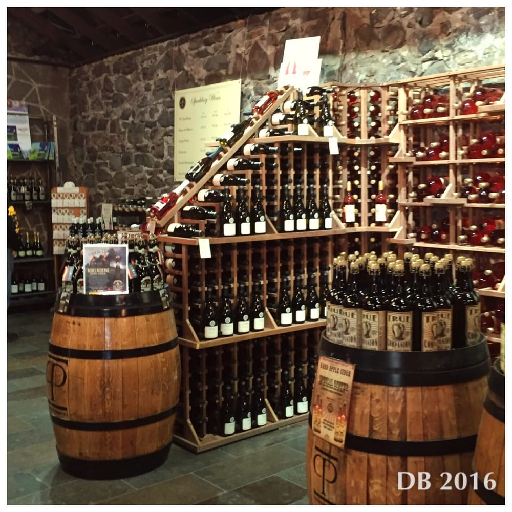 Brotherhood Winery - Washingtonville, NY, United States