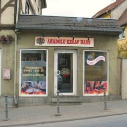 Anadolu Kebap Haus, Usingen, Hessen