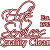 Elite Services Quality Clean: Carpet Cleaning