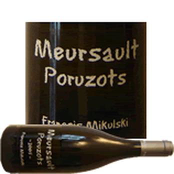 Domaine Francois Mikulski Meursault