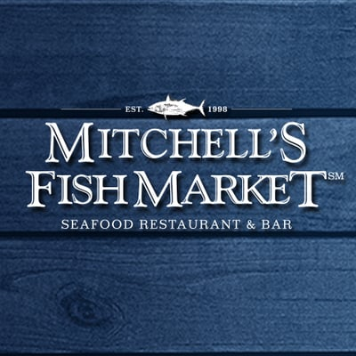 Mitchell s fish market seafood sandestin fl yelp for Mitchell s fish market destin
