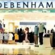 Debenhams, Coventry, West Midlands, UK