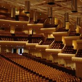 Davies Hall San Francisco Ca United States