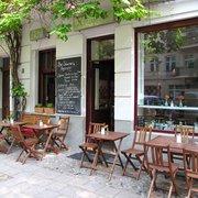 Salumeria Sigismondo, Berlin