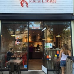 Cousins Maine Lobster Restaurant - 160 Photos - Seafood Restaurants - West Hollywood - West ...
