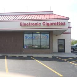 E Cigarette Cartridges Menthol