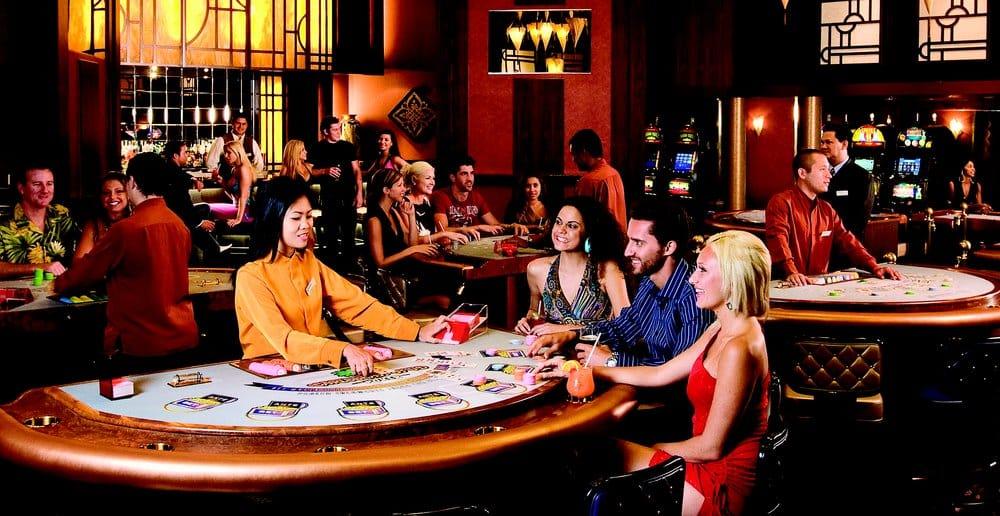Gambling cruise ft lauderdale