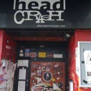 headCRASH, Hamburg