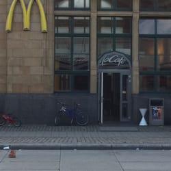 Mc Donald's, Koblenz, Rheinland-Pfalz